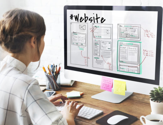 Do You Need Website Redesigning?