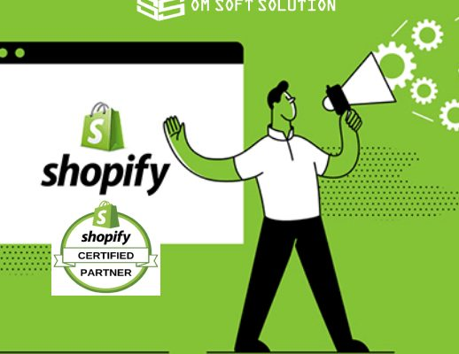 Shopify Partner company in Delhi | How To Design an eCommerce website on Shopify?